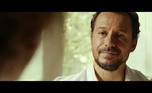 Jasmine Trinca e Stefano Accorsi in 'Fortunata', il nuovo film di Sergio Castellitto
