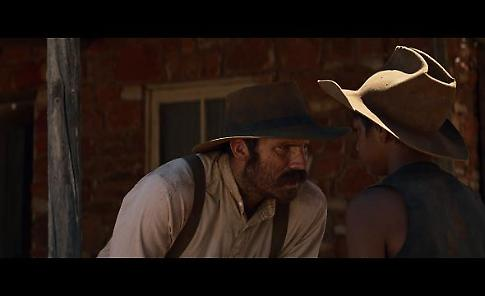 Sweet Country', una terra agrodolce, un aborigeno nel 'far west' australiano