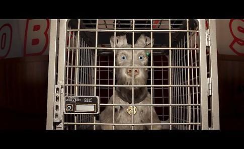 'Isle of dog', ecco il trailer del nuovo film di Wes Anderson