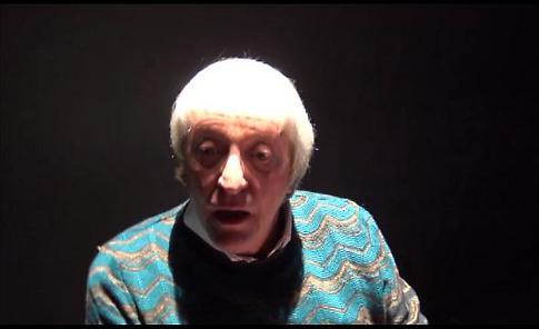 """Flavio Caroli al San Carlo presenta """"Storia di artisti e di bastardi"""""""
