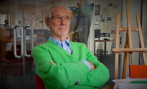 """Federico Rampini intervista Renzo Piano: """"Un architetto non cambia il mondo, ne interpreta i cambiamenti"""""""