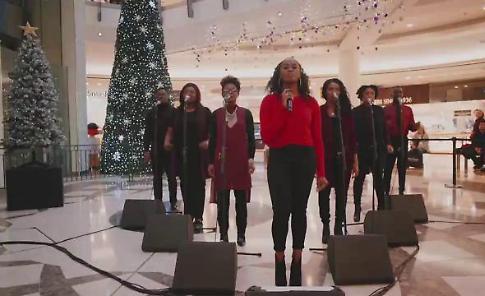 Usa, ecco la canzone di Natale più felice del mondo: lo dice la scienza