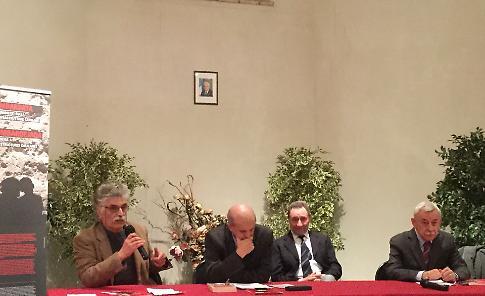 'Catalogna bombardata', intervista al curatore Maglione