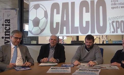 VIDEO Calcio, la puntata di venerdì 22 marzo 2019