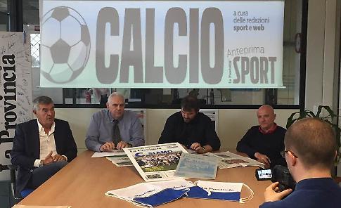 VIDEO Calcio, la puntata di venerdì 17 maggio 2019 con Cesare Fogliazza