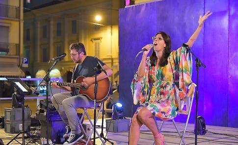 Piazza Spagna, con Elena Ravelli si conclude la fiera