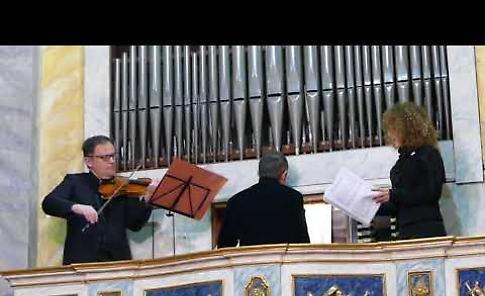 VIDEO Il Concerto di Sant'Ambrogio