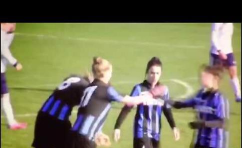 Carrellata di gol e prodezze di Asia Bragonzi, campionessa del mondo di Montodine