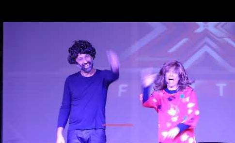 VIDEO - Corrida Piadenese 2018, le esibizioni