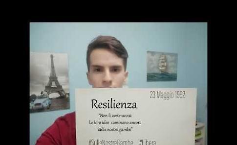 VIDEO Giornata della legalità