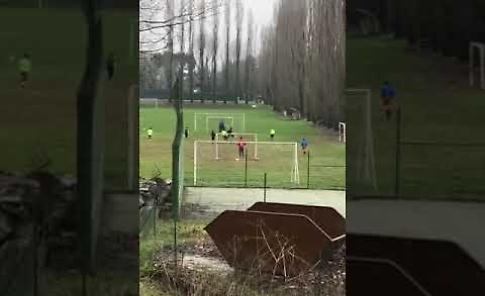 VIDEO Cremona in zona arancio: domenica di allenamento al Flora