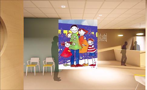 VIDEO Presentato il Day Hospital Oncologico all'ospedale Oglio Po