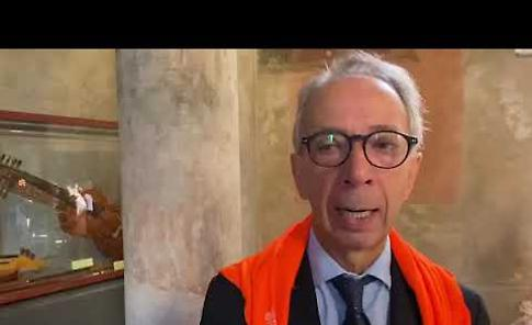 VIDEO Michel Solzi presenta la Maratonina 2019