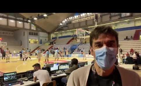 VIDEO Cremona-Brescia: il pre gara di Fabrizio Barbieri
