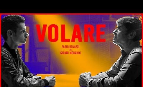 """""""Volare"""" - Tovazzi-Morandi"""