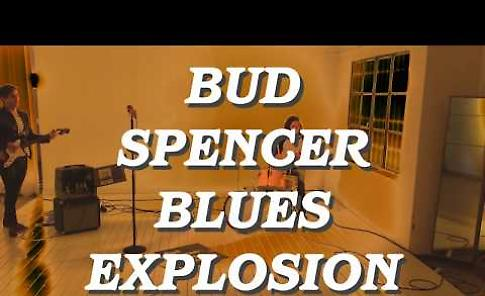 VIDEO Bud Spencer Blues Explosion 'E tu?'
