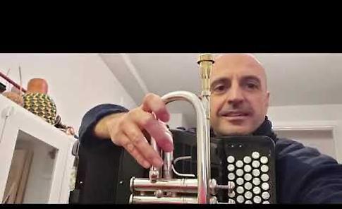 VIDEO Crema, Il Trillo: lontani ma vicini nella musica