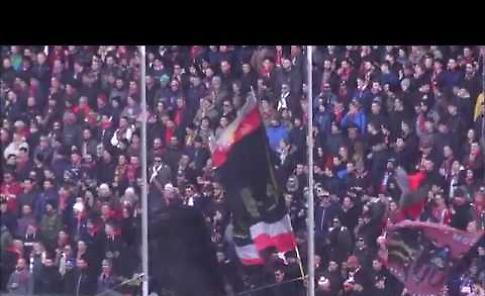 VIDEO Cremonese-Parma 1-0: l'eccezionale colpo d'occhio del rinnovato stadio Zini
