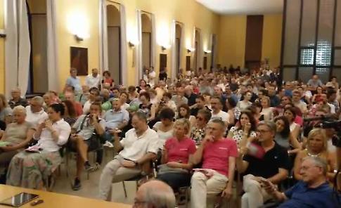 VIDEO Sfida Bonaldi-Zucchi prima del ballottaggio