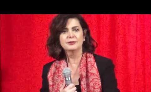 VIDEO Politiche 2018, Laura Boldrini (Leu) a Cremona