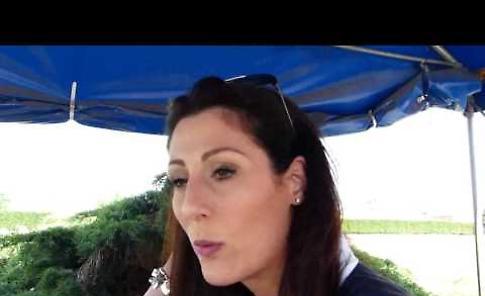 Il video. L'intervista a Valentina Tirozzi della Pomì Casalmaggiore