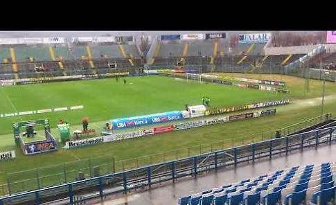 VIDEO Brescia-Cremonese, il pre-gara