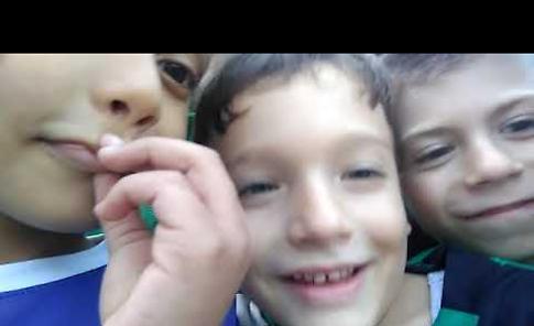 VIDEO - La richiesta dei bambini al sindaco