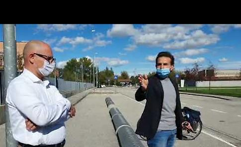 VIDEO Palasport, Degli Angeli (M5s) incalza la Regione