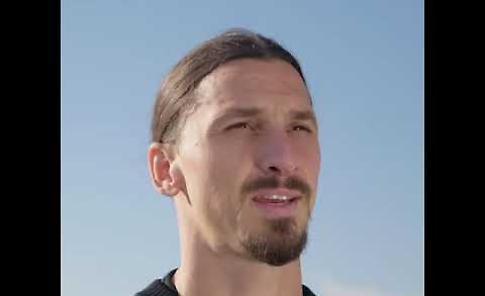 VIDEO Ibrahimovic: «Tu non sei Zlatan, non sfidare il virus»