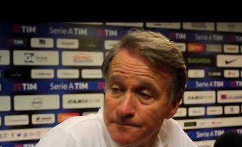 Le dichiarazioni di mister Tesser dopo la sconfitta a Bergamo (3-0)