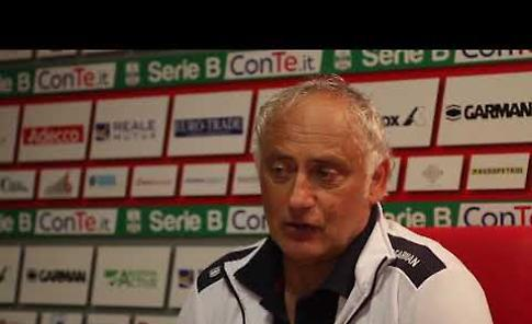 VIDEO Andrea Mandorlini dopo Cremonese-Venezia 5-1
