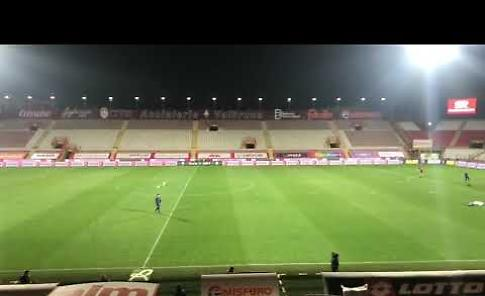 VIDEO Vicenza-Cremonese: il prepartita