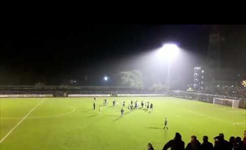 FOTO Pergolettese-Alessandria 2-1: il commento di Dario Dolci