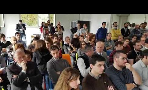 Il video. Open Innovation Campus a Casalmaggiore