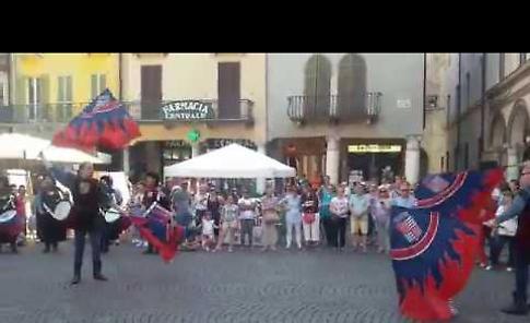 VIDEO Celebrazioni di San Pantaleone, patrono di Crema