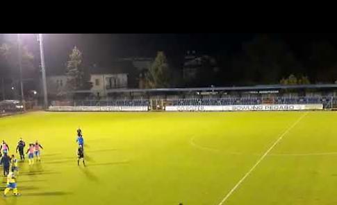 VIDEO Pergolettese - Albinoleffe 2-1: il commento di Dario Dolci