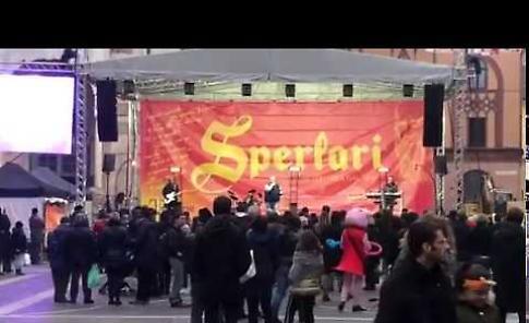 VIDEO Festa del Torrone 2019:  il cuore di Cremona si anima