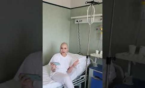 Amici: Cassandra malata di tumore fa il provino dall'ospedale