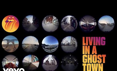 VIDEO Il nuovo brano 'Living In A Ghost Town' dei Rolling Stones