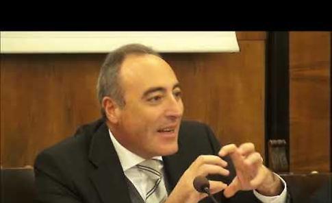 VIDEO L'incontro in Provincia con l'assessore regionale Gallera