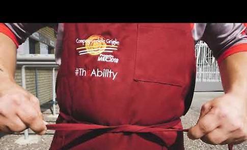 #Thisability. Cremonese e Compagnia delle Griglie: due team un'unica squadra