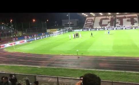 VIDEO - Cittadella-Cremonese 1-3: il commento