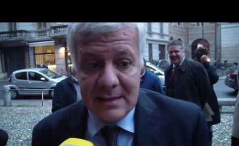Il ministro Galletti al Cittanova
