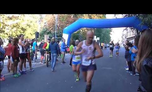 VIDEO La Maratonina 2017 a Cremona