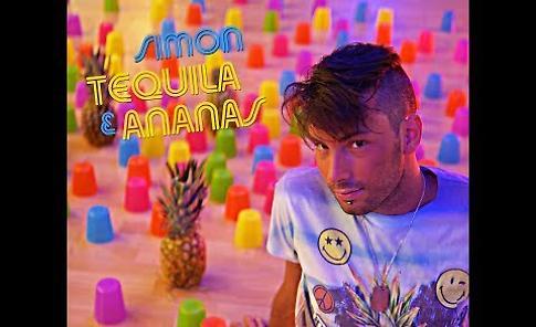 Simon - Tequila e ananas