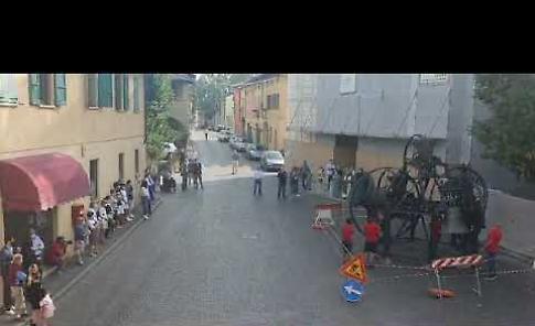 VIDEO Concerto di campane della Fondazione Bresciana Campanari