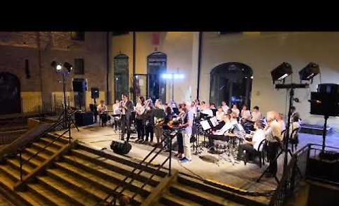 VIDEO Il concerto di Magica Musica alla Filanda di Soncino