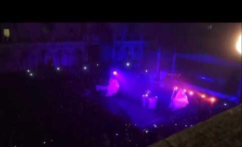 Il video dello spettacolo conclusivo della Festa del Torrone 2016 di Cremona
