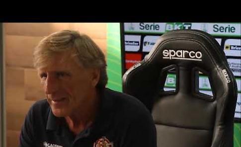 VIDEO Ascoli-Cremonese 0-0: le interviste del dopogara