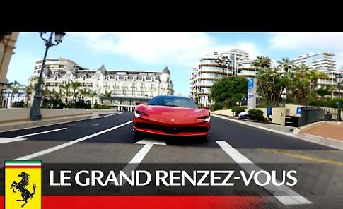 VIDEO Le Grand Rendez-Vous: The official film